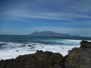 Robben Island, South Africa